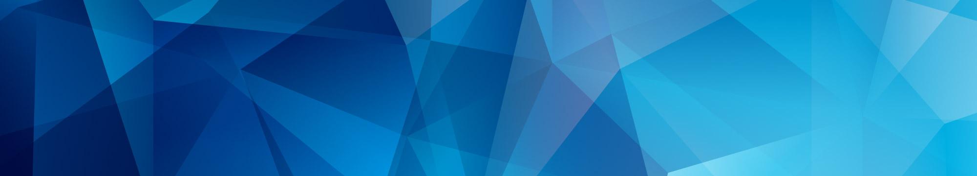 header blue