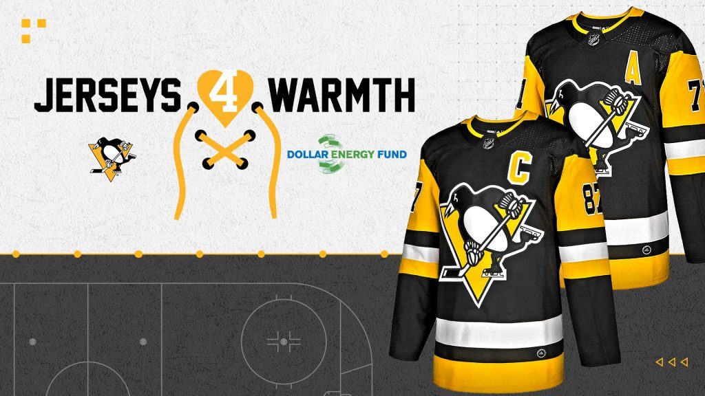 Jerseys for Warmth